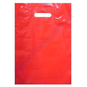 Package piece banana 30*40sm +3/50 50 red UR