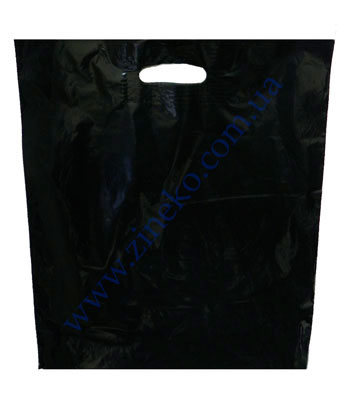 Package banana 40*50sm +3,5/50 of black 50 pieces UR