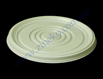 Buy PS cover for a bowl under piece d=13,5 480 soup