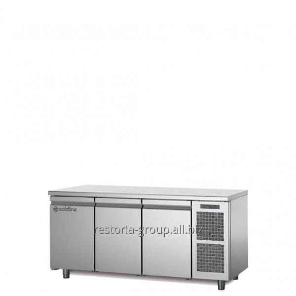 Стол холодильный Coldline TP17/MEX