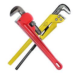 Купить Ключ трубный №2