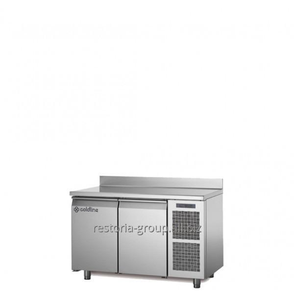 Стол холодильный Coldline TA13/BEX (C БОРТОМ)