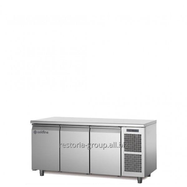 Стол холодильный Coldline TP17/BEX