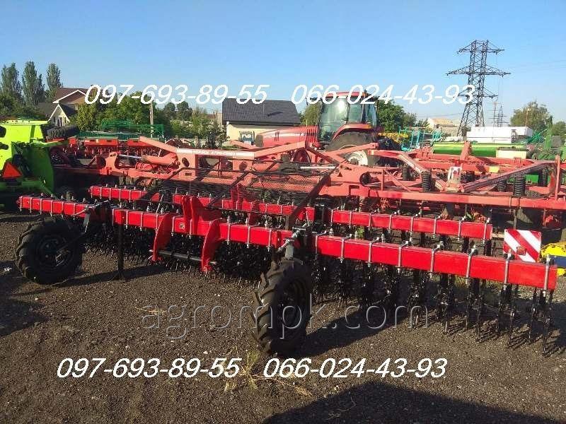 Buy Harrow mattock rotational MRN-6