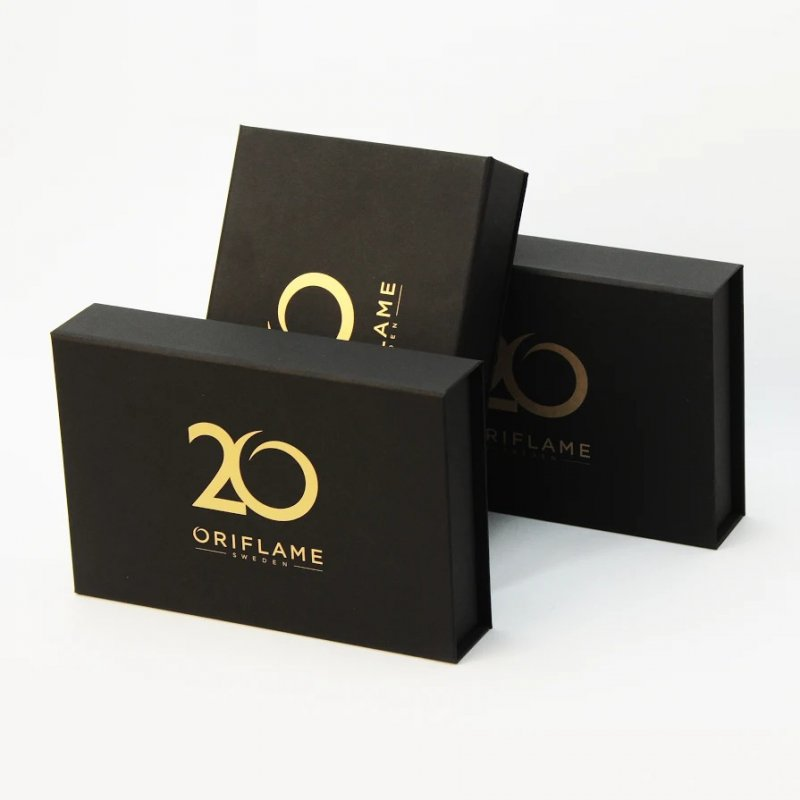 Buy Stylish boxes a slider from a cardboard 250*200*90mm
