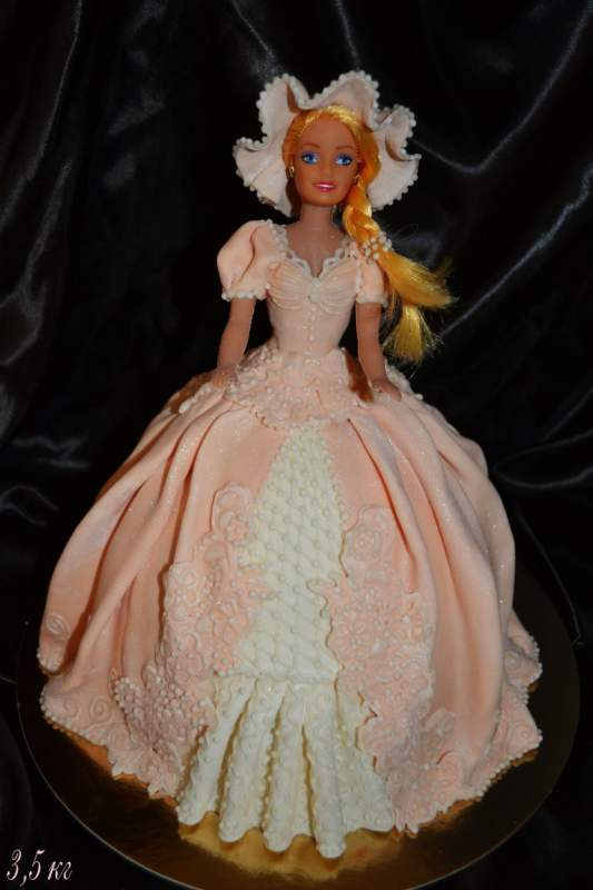 поздравления к торту кукла запах характерный