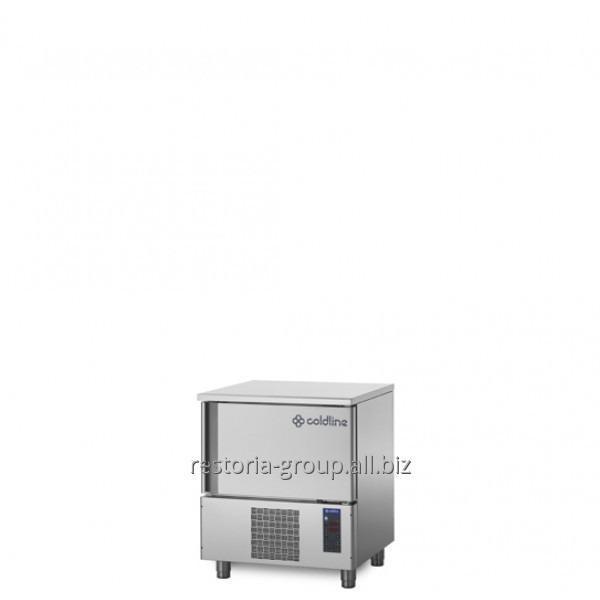 Шкаф шокового охлаждения/заморозки кондитерский Coldline W5TGO