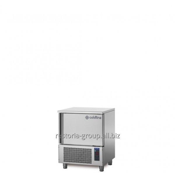 Шкаф шокового охлаждения/заморозки кондитерский Coldline W6TGN