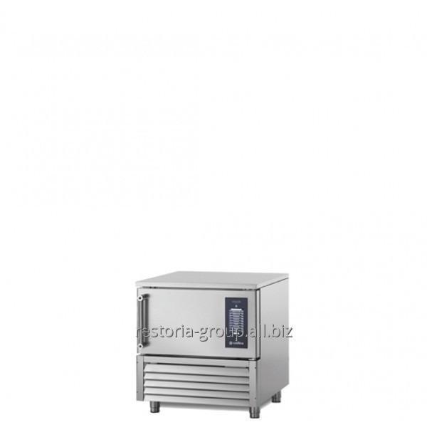 Шкаф шокового охлаждения/заморозки кондитерский Coldline W5F