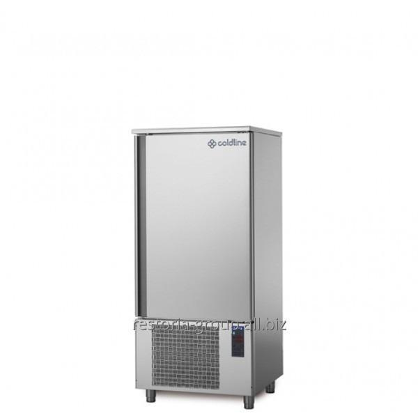 Шкаф шокового охлаждения/заморозки кондитерский Coldline W14TGN