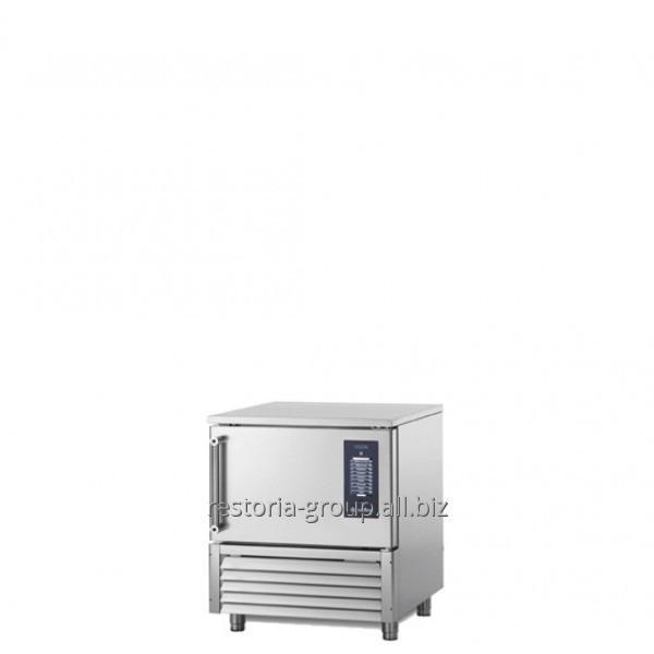 Шкаф шокового охлаждения/заморозки кондитерский Coldline W6F