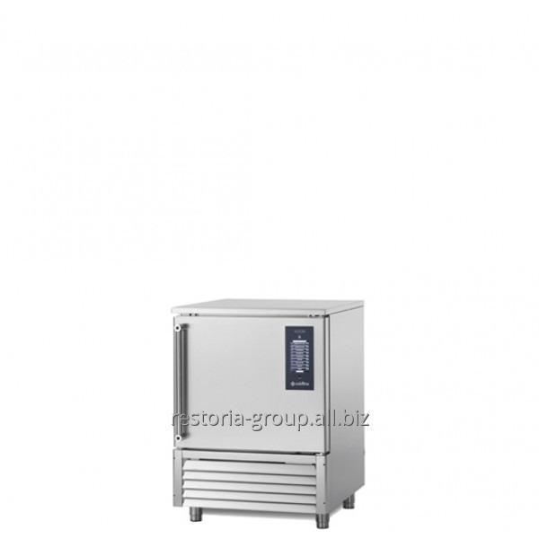 Шкаф шокового охлаждения/заморозки кондитерский Coldline W7F