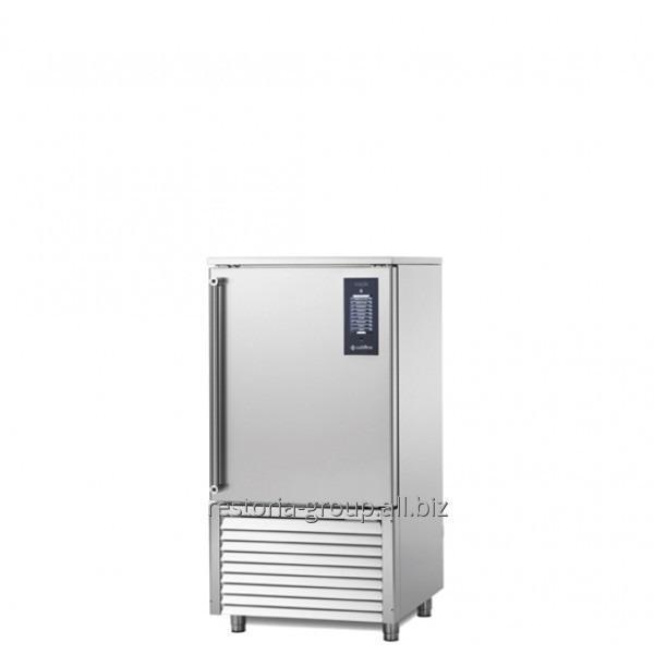 Шкаф шокового охлаждения/заморозки кондитерский Coldline W10F