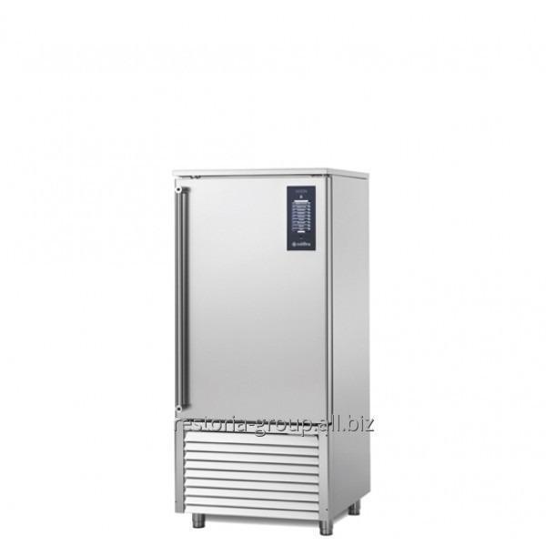 Шкаф шокового охлаждения/заморозки кондитерский Coldline W14F