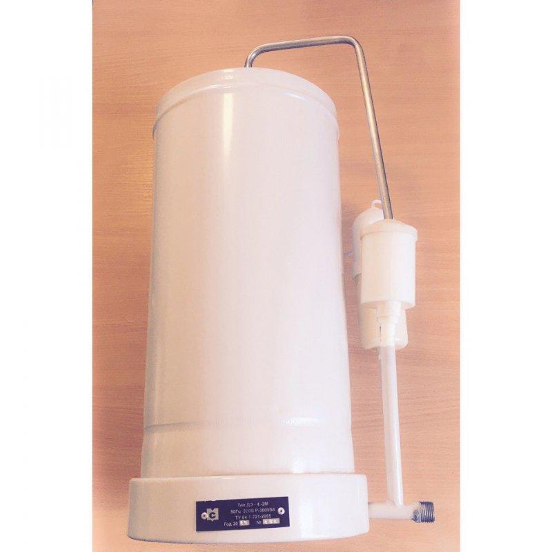 Аквадистиллятор ДЭ-4-2