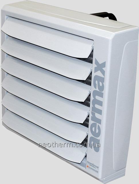 Водяной воздухонагреватель Aermax