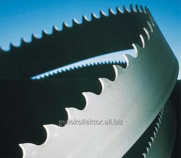 Купить Пила ленточная по металу t=5мм h=40мм толщина=1мм производства