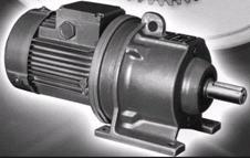 Редукторы и мотор-редукторы планетарные 3П(3МП)-25  -- 3П(3МП)-100