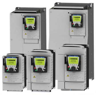 Buy Converters of frequency of Schneider Electric firm