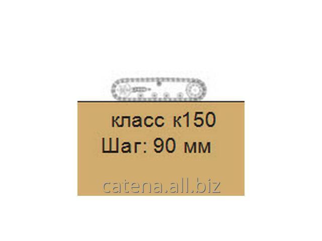 Купить Износоустойчивая гусеница категории Heavy Duty F25C класс к150