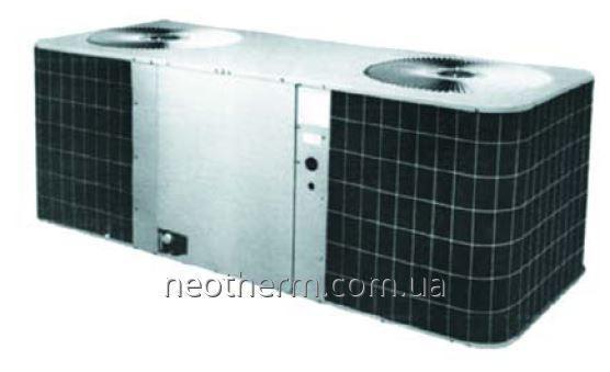 Компрессорно-конденсаторный блок серия Cерия CЕ индустриальная