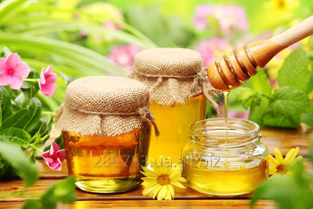 Flower Honey (Honey Flower higher and first grades: Monophlore, Polyphlore)