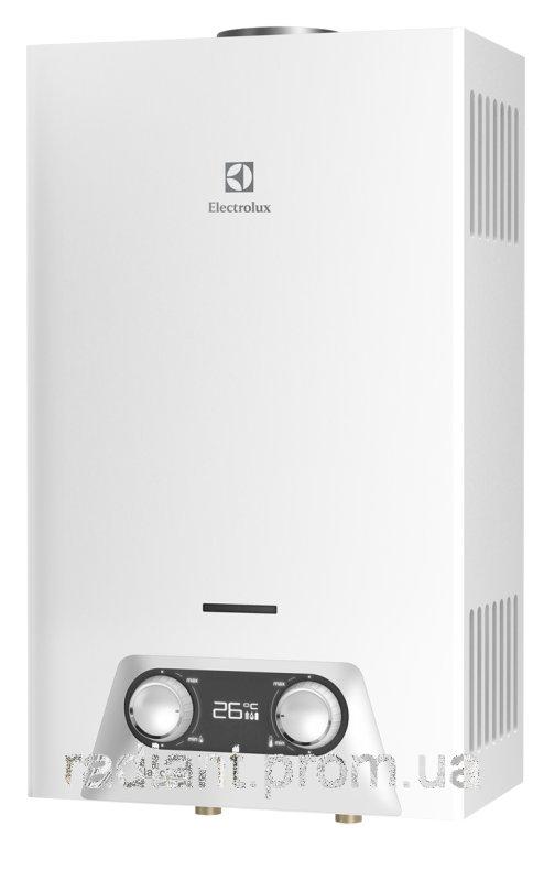 Газовая колонка Electrolux GWH 265 Nano Plus