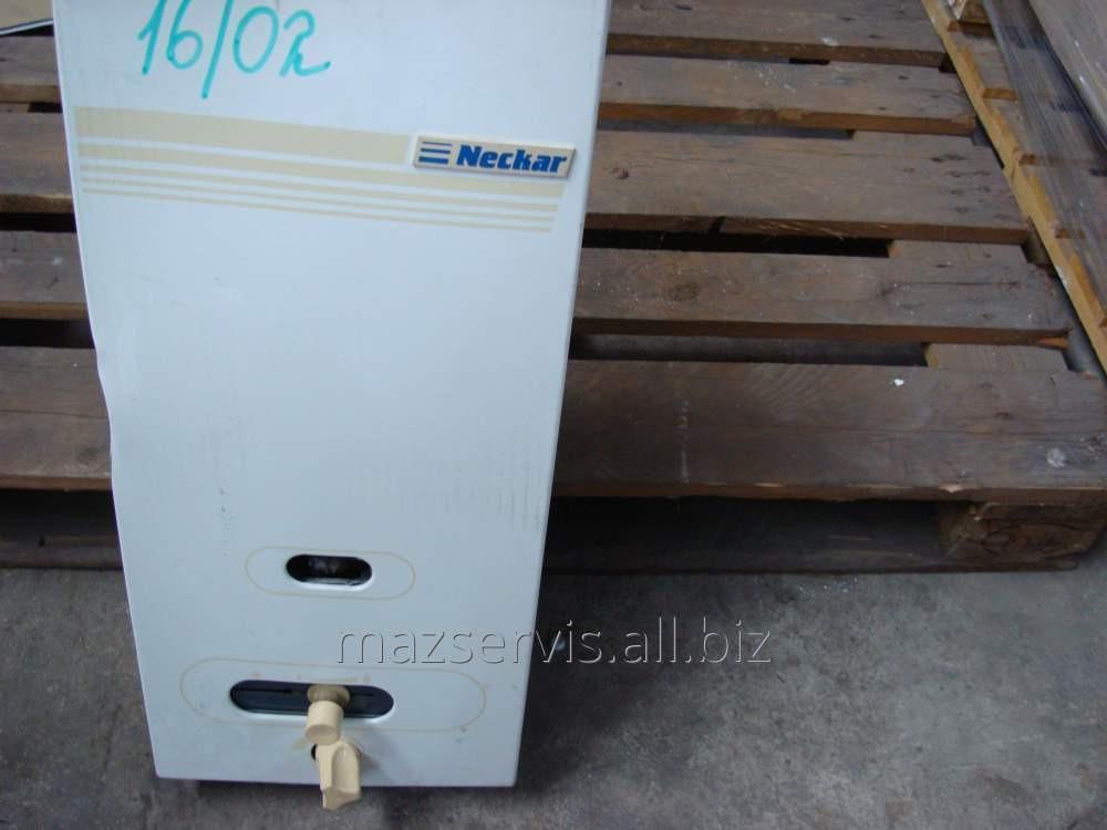 Котлы (водонагреватели, инсталяции)