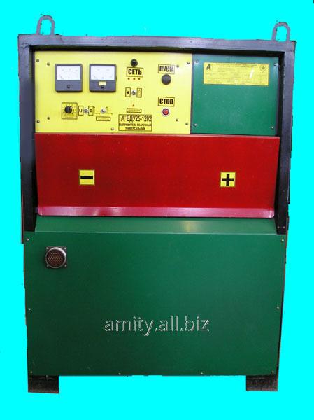 Купить Выпрямитель сварочный многопостовой ВДМ25-2001