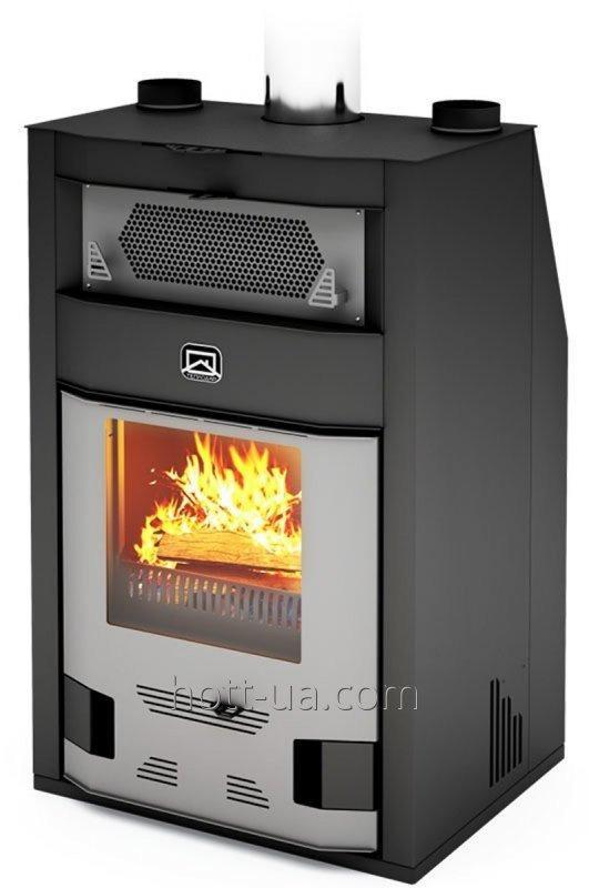 Buy Wood burning stove-stove Teplodar Siesta