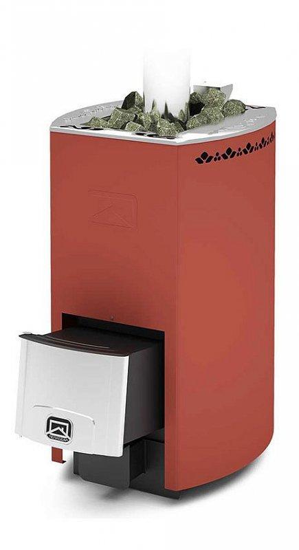 Buy Wood burning stove-stove Teplodar Kuban 20 l