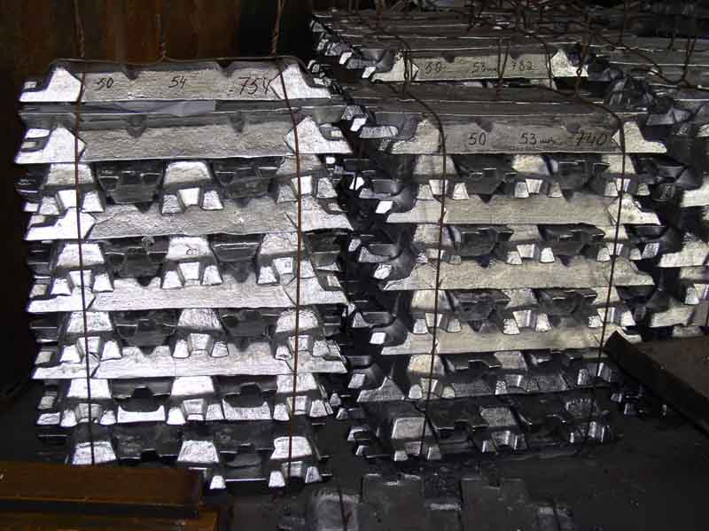 Buy Aluminum alloys