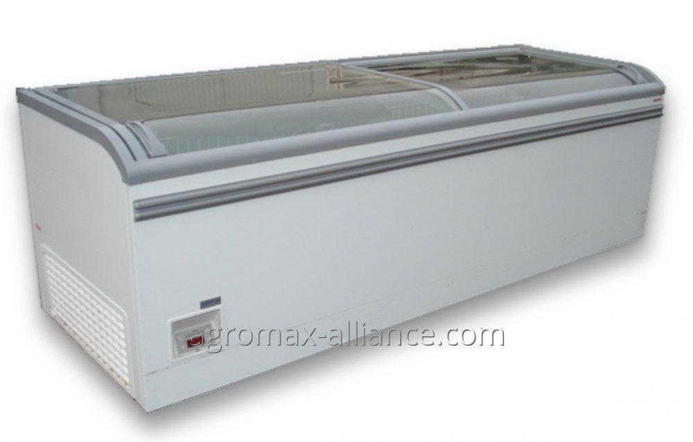 Ларь холодильный  AHT Paris 250