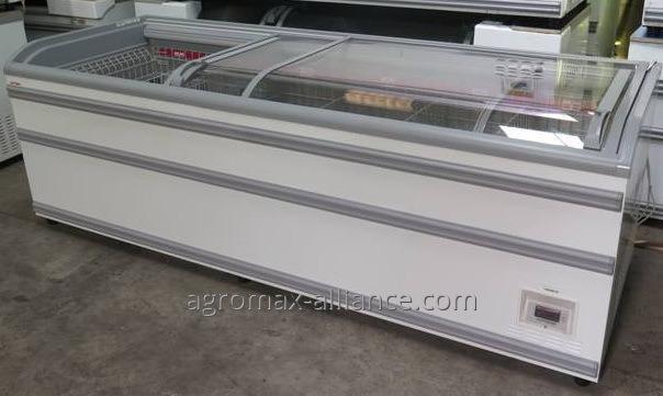 Витрина морозильная Ларь бонет AHT Paris 250