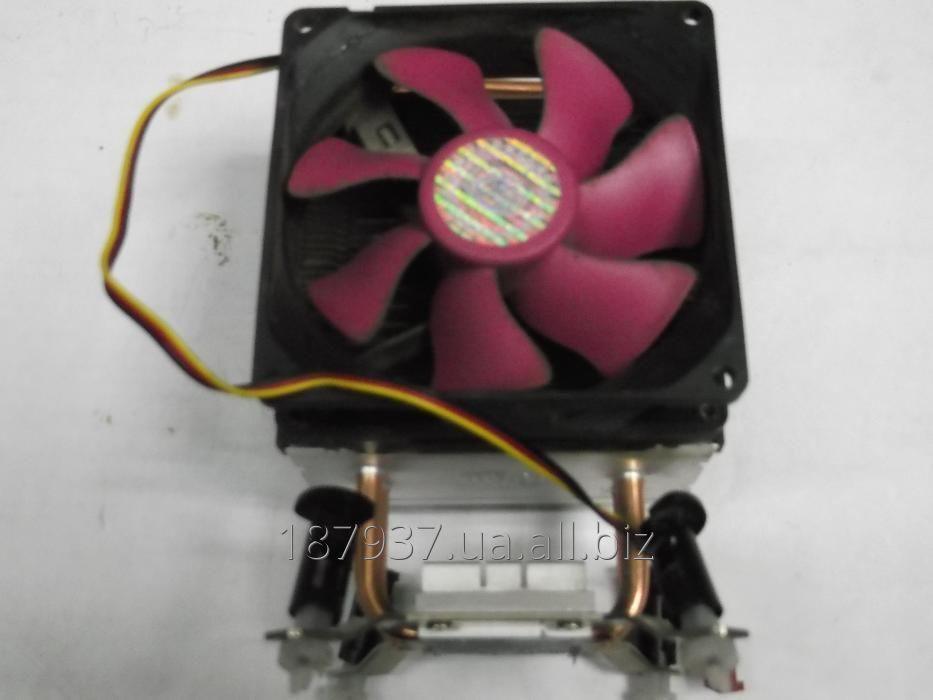 Купить  Cooler master охлаждение на 775 s