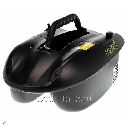 Радиоуправляемый катер-приманка Carpboat Small 2,4Ghz