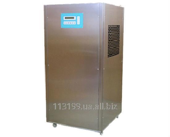 Купить Водоохладитель SCWR-D PRO