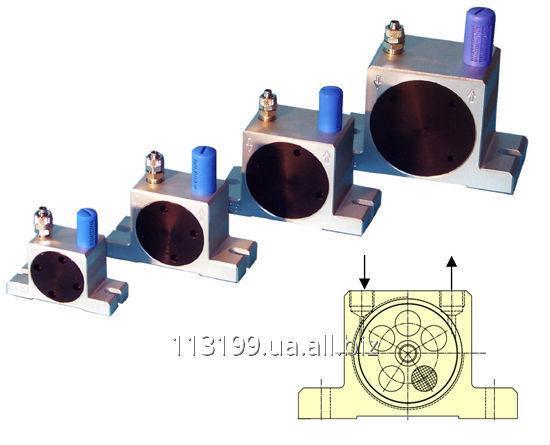 Купить Пневматические вибраторы ОТ турбинного типа