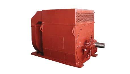Электродвигатели высоковольтные АОД-1000-8У1, 1000кВт, 750об/мин