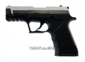 Стартовый пистолет Еkol Аlp (титан)