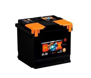 Аккумулятор ENERGY BOX 6СТ-44