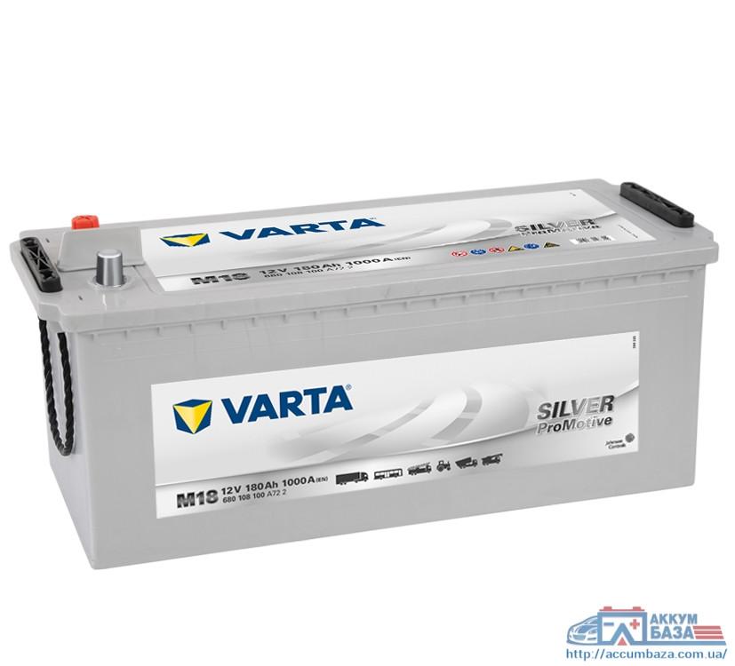Аккумулятор Varta M18