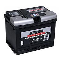 Аккумулятор Berga Power-Block (563400061) 63R+