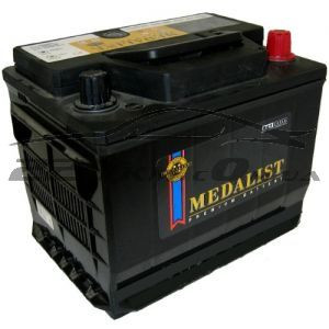 Аккумулятор Medalist 71R+ 57113
