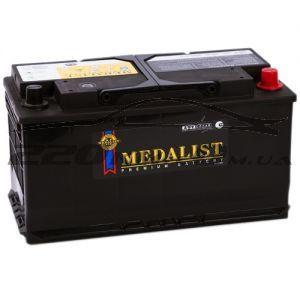 Аккумулятор Medalist 100R+ 60038