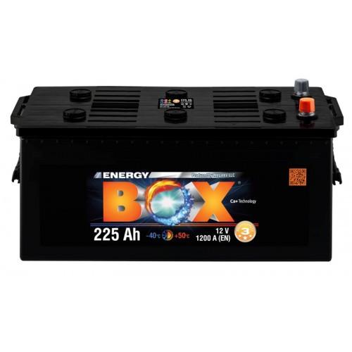 Аккумулятор ENERGY BOX 6СТ-225 Аз