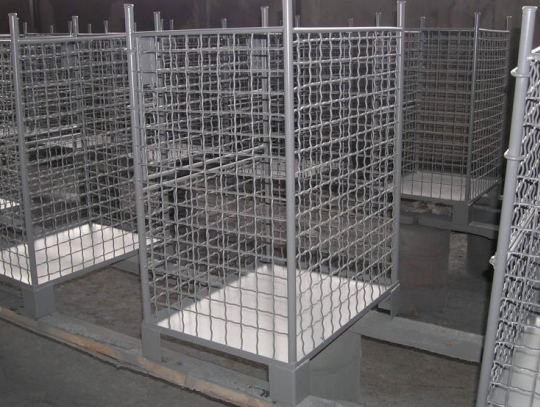 Buy Mesh containers