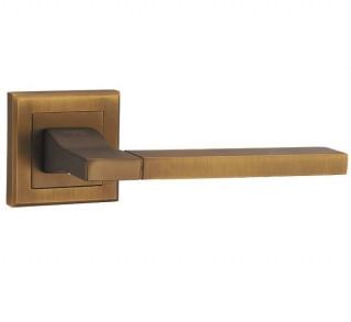 Ручка дверная TECH QL CF-17 кофе