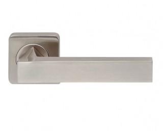 Ручка дверная KEA SQ001-21SN-3 матовый никель