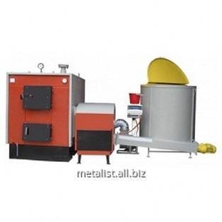 Купить Установка энергетическая Металлист УЕАС-1000 СМС-1000 1000 кВт